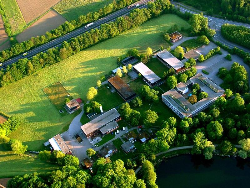 kleintierzentrum landwasser