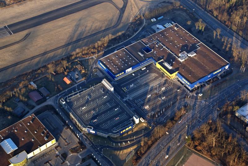 Industriegebiet Freiburg Nord Wwwfreiburg Schwarzwaldnet
